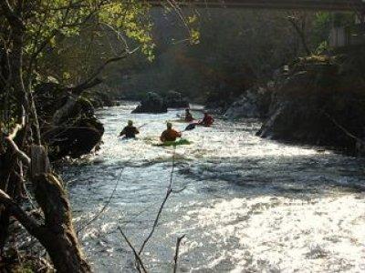 Ferventia Kayaks