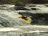 Spectacular kayaking cruises
