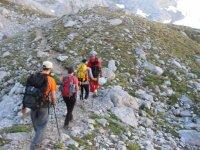 Rutas por Picos de Europa