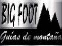 Big Foot Guías de Montaña Escalada