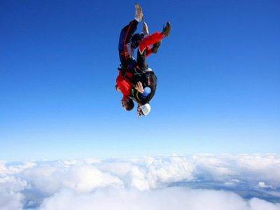Skydive Requena Despedidas de Soltero