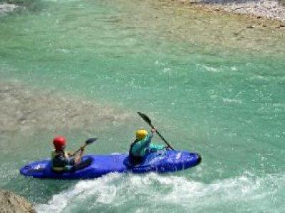 Viaje Buceo Kayaks