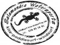 Salamandra Watersports Kayaks