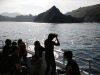 la mejor ruta en barco