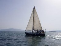 rutas en velero