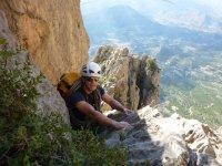 经典登山信任在我们的指南