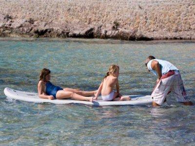 Salamandra Watersports Surf
