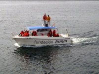 Nuestro barco para travesias