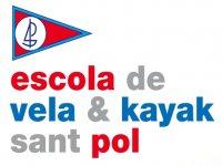 Escuela de Vela y Kayak Sant Pol Vela