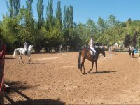 Clases de equitacion en Guipuzcoa