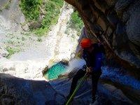 索罗萨尔峡谷