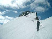 Esqui en cualquier lugar