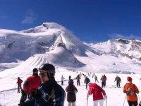 circuito de esqui