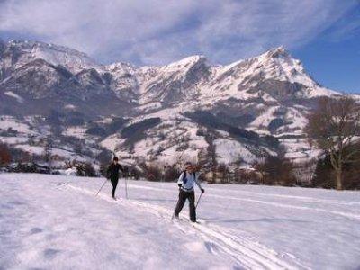 Mendiak eta Herriak Esquí de Fondo