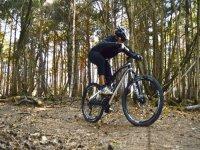 Retos en bici para expertos