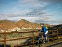 Rutas en bici de diferentes dificultades