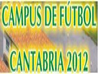 Campus de Futbol Cantabria