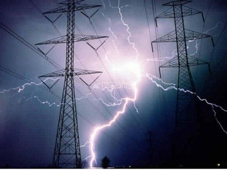 Torres electricas