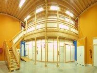 Instalaciones Campus