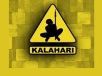 Kalahari Kayaks