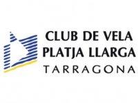 Club de Vela Platja Llarga Kayak