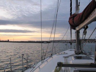 乘船游览比斯开湾4小时