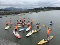 todos con paddle surf