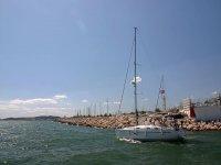 Alquiler de embarcación en Barcelona