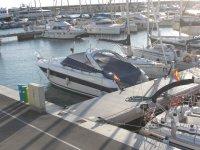 Alquiler de embarcaciones en Barcelona