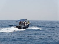 Salidas de pesca en Barcelona