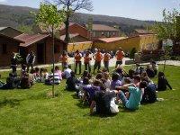 Camps activities