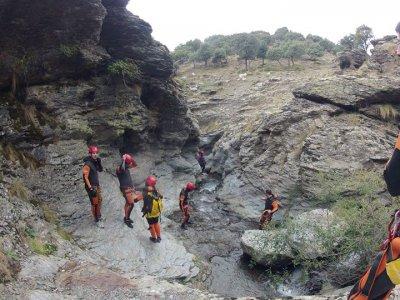 Vivak Nature Team Building