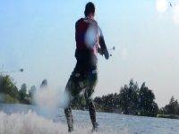 Esqui acuatico en Denia