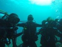Reunion de submarinistas