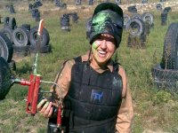 paintball con indomit