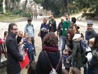 Visita Guiada Italica