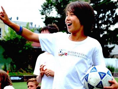 International Players Campus de Fútbol
