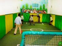 futbol en dinopeppino