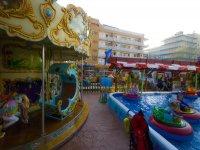 Parque de Atracciones Lloret de Mar
