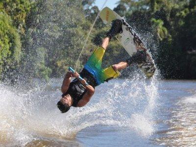 Aqua Campoo Wakeboard