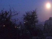 Rutas nocturnas