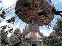 Las sillas voladoras