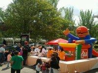 actividades del parque