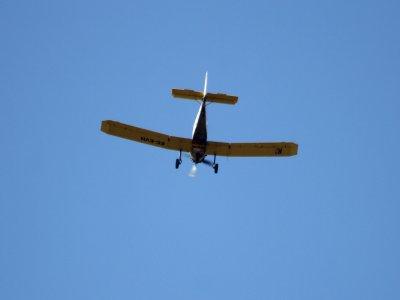 Pilota per un giorno ad Atarfe vicino a Granada 1h