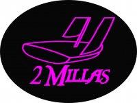2 Millas Paseos en Barco