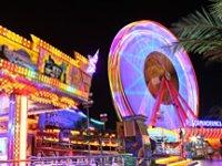 Our spectacular ferris wheel