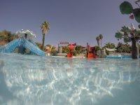 Piscina parque acuatico Cordoba