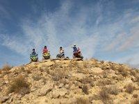 Half-day quad excursions