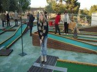 18-hole miniature golf