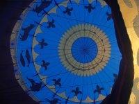 IB Ballooning